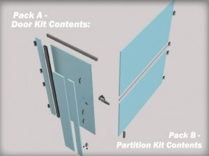 Multipanel Quick Cube by Grant Westfield
