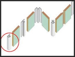 Multipanel Profile Trims