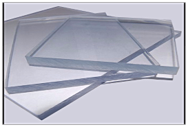 Solid UV Polycarbonate